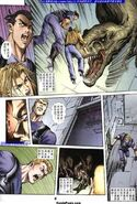 Dino Crisis Issue 6 - page 8