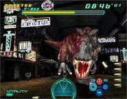 Dino Stalker Tyrannosaurus