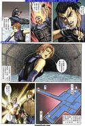 Dino Crisis Issue 5 - page 22
