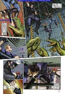 Dino Crisis Issue 2 - page 4