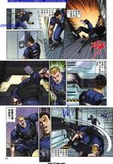 Dino Crisis Issue 3 - page 11