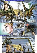 Dino Crisis Issue 2 - page 28