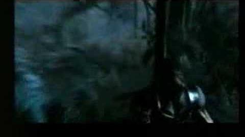 SurvivHor - Dino Crisis - Uncut intro