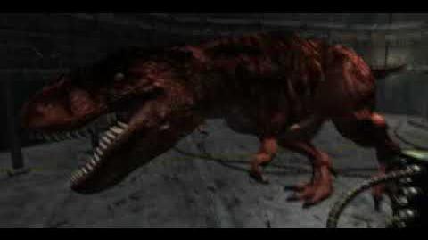 The awakening (cutscene)
