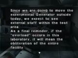Notice Messages 1