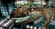Image clearing how different Giga looks.