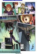 Dino Crisis Issue 3 - page 19