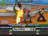 Namco ✕ Capcom