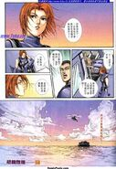 Dino Crisis Issue 6 - page 31
