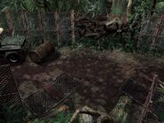 Passageway to Military Facility - ST107 00006