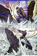 Dino Crisis Issue 5 - page 18