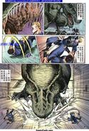 Dino Crisis Issue 4 - page 20
