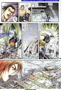 Dino Crisis Issue 6 - page 24