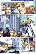 Dino Crisis Issue 6 - page 15
