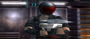DC2 The second helmeted boy returns