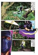Dino Crisis Issue 1 - page 8