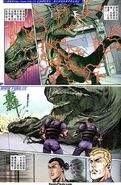 Dino Crisis Issue 4 - page 27
