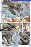 Dino Crisis Issue 6 - page 4