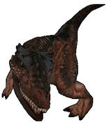 Giganotosaurus 2