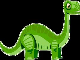 Big Old Green Dinosaur.png