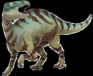 Dino dan edmontosaurus render 1 by tsilvadino de8iaoo-fullview.png