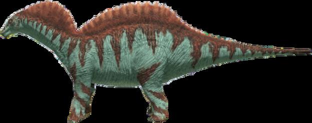 Amargasaurus Render.png