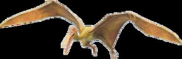 Pterodactyl Render.png