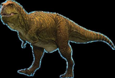 Tyrannosaurus Rex Render.png