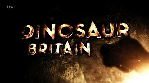 Dinosaur Britain - Part 1