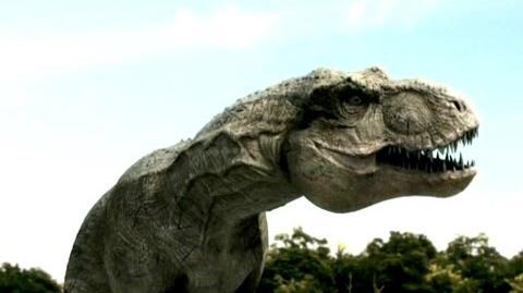 Les dinosaures - TARBOSAURUS - partie 2 - DOCUMENTAIRE - BESTofDOCS
