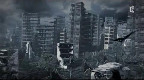 Animal Armageddon 8 La prochaine extinction