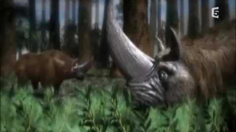 Animal Armageddon- Episode 7 - Le feu et la glace