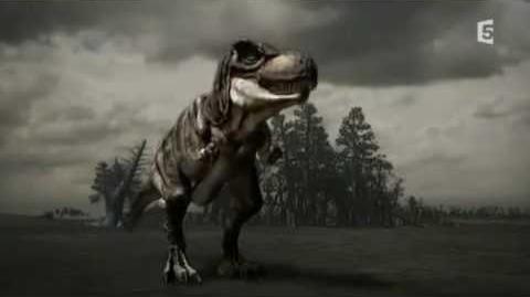 Animal Armageddon- Episode 5 - La terreur des dinosaures