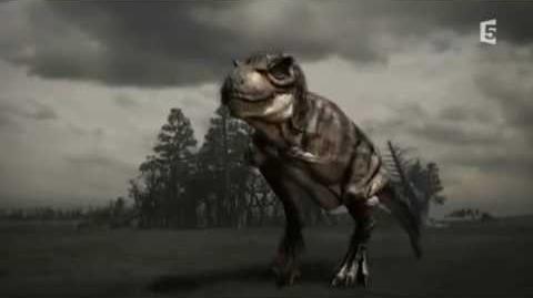 Animal Armageddon- Episode 6 - L'apocalypse des dinosaures