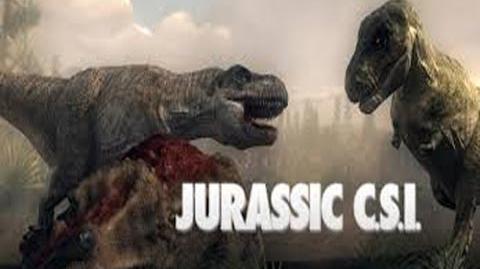 Jurassic CSI- Dinosaurs en chair et en os -Documentaire en français- National Geographic