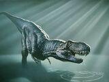 Wiki Dinosaures