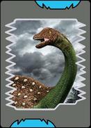 1.7 Saltasaurus