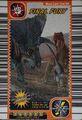 Final Fury Card Eng S1 2nd