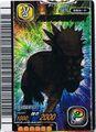 Pachycephalosaurus Card 4