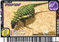 Sauropelta Card 6
