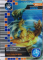 Aqua Vortex Card 5