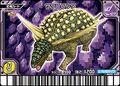 Sauropelta card