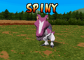 Spiny1DS