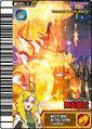 Volcano Burst Card 8