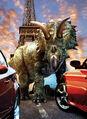 Anchiceratops TCG artwork