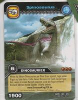 Spinosaurus dkpm