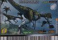 Dilophosaurus Card Eng S2 2nd