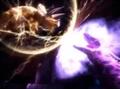 Lightning Ax vs Shadow Fire