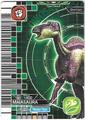 Maiasaura Card Eng S2 3rd