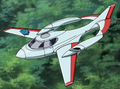 Reese's plane